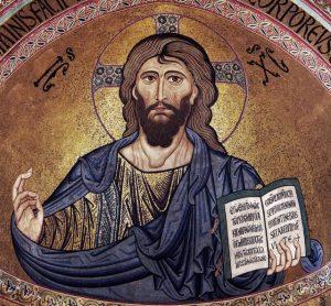 Záhadné postavy dějin: Narození Ježíše Krista