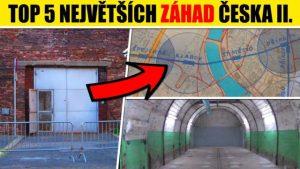 Česko jako brána do jiných dimenzí?