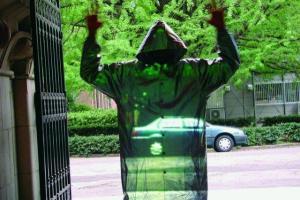 Nečekaný objev: Vápenec může být klíčem k neviditelnosti