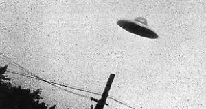 Kde bydlet, když chcete vidět ufo? Zeptali se američtí nadšenci