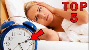 Co záhadného se nám děje, když spíme?