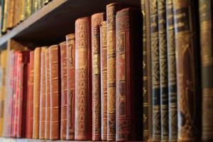 Ztracená knihovna ruský carů skrývá předpovědi starověké věštkyně