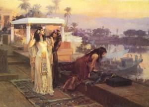 Královna Kleopatra: Krásná možná nebyla, odvážná a šarmantní ale ano