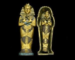 Jakou další záhadu vydal Egypt?