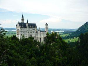 Tajemné hrady: Hrad nad Jantarovou stezkou