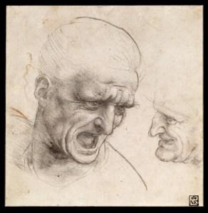 Tajný život Leonarda da Vinciho