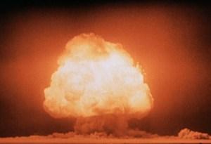 Přísně tajné! Krušnohorští atomoví špióni