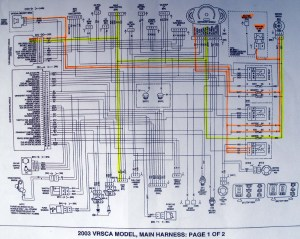 1999 Yamaha Yzf R1 Wiring Diagram | WIRING DIAGRAM TUTORIAL