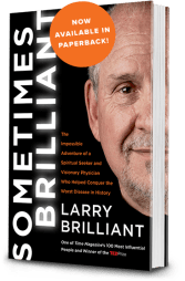 larry b book