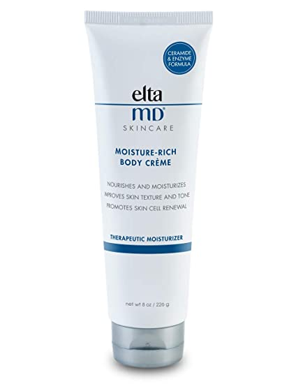 EltaMD Moisture-Rich Body Crème