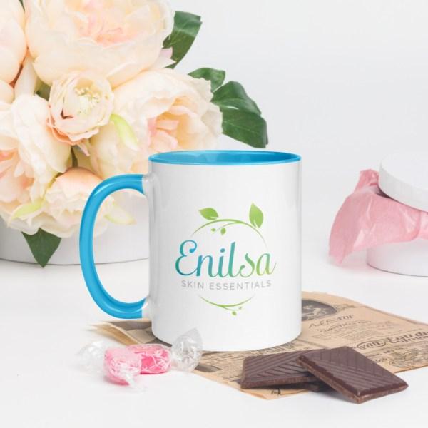 Enilsa Skin Essentials Official Mug