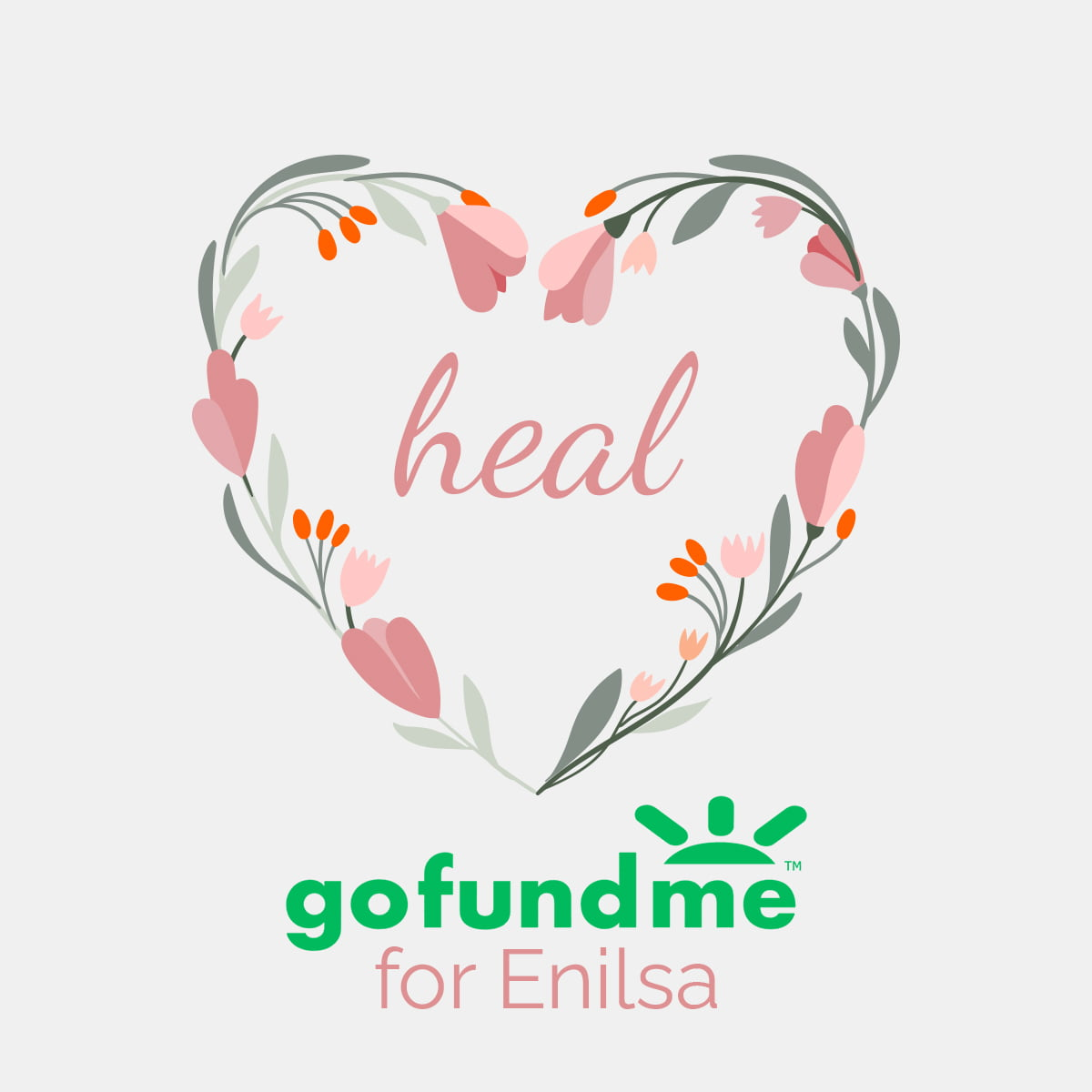 GoFundMe for Enilsa
