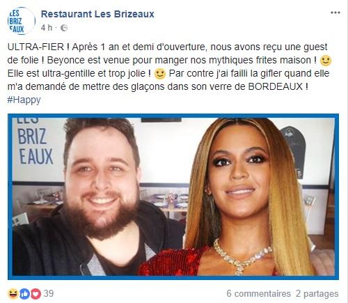 facebook poisson d'avril 2018