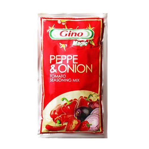 1590139405.Gino Magic Peppe Onion Tomato Seasoning Mix 70g