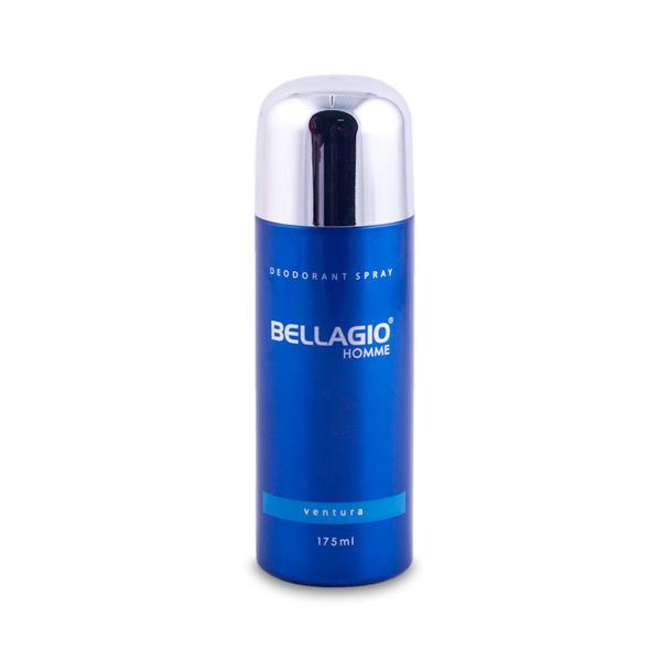 Bellagio Homme Ventura Body Spray.