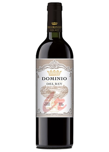 DOMINO DEL REY ROSE WINE 75CL 1