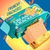 Kerk Special Cream Crackers Biscuits.130g