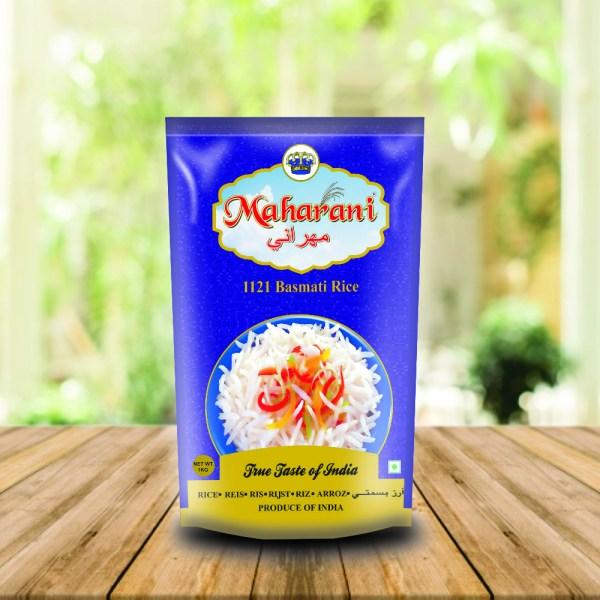 Maharani Basmatic Rice