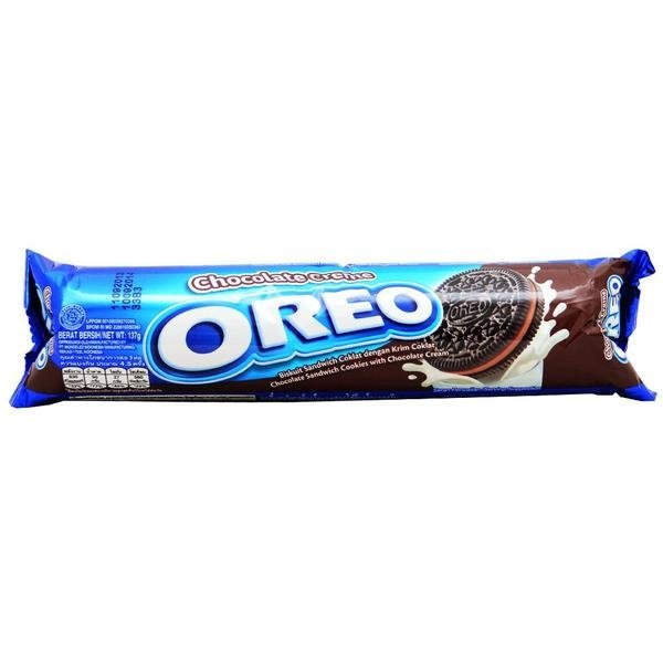OREO CHOCOLATE CREAM .137g
