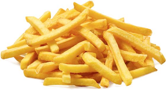 Yam chips