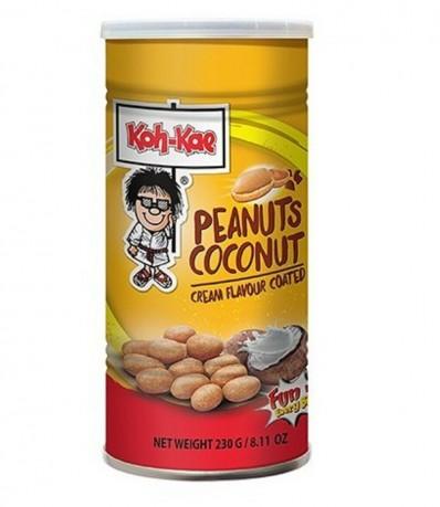 koh kae peanut coconut flavour 230g