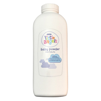 ASDA Little Angels Baby Powder