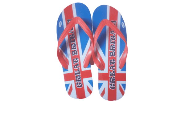 Great British Slipper