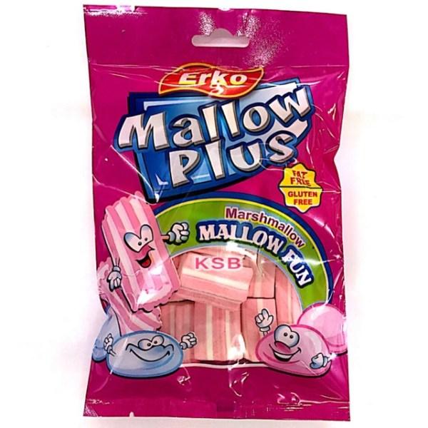 erko mallow plus marshmallow mallow fun