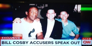 CNN: Bill Cosby Accuser Interview 3