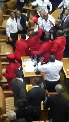SONA2015: ejecting of eff from parliament sitting - pic6