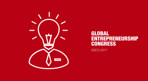 Global Entrepreneurship Congress 2017