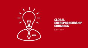 Global Entrepreneurship Congress 2017 | Case Study