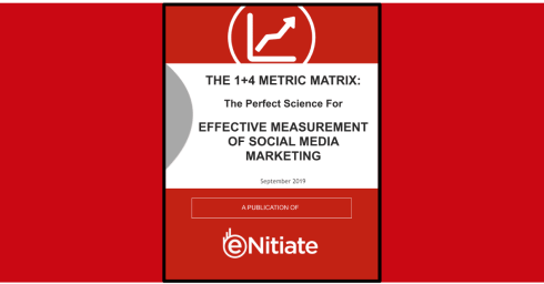 eBook: 1+4 Metric Matrix 2019