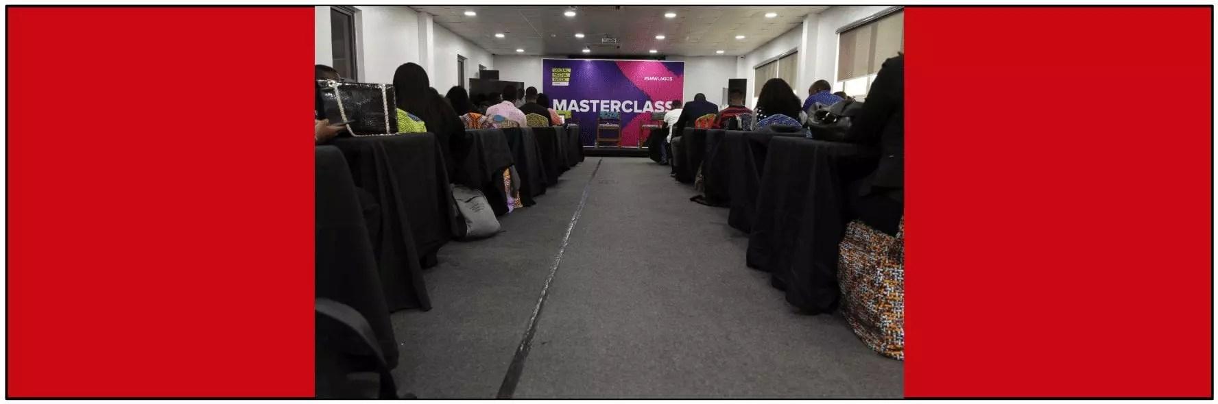 Bra Willy Seyama   eNitiate   SMW Lagos 2020   Feb 26   Masterclass   Feature
