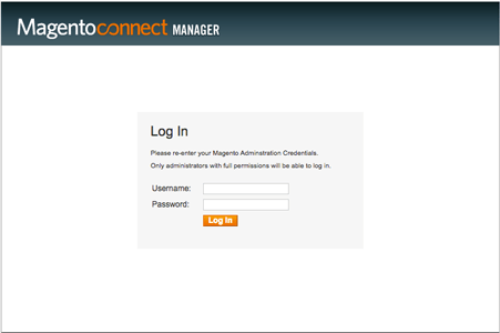 magento-connection-mgr-login