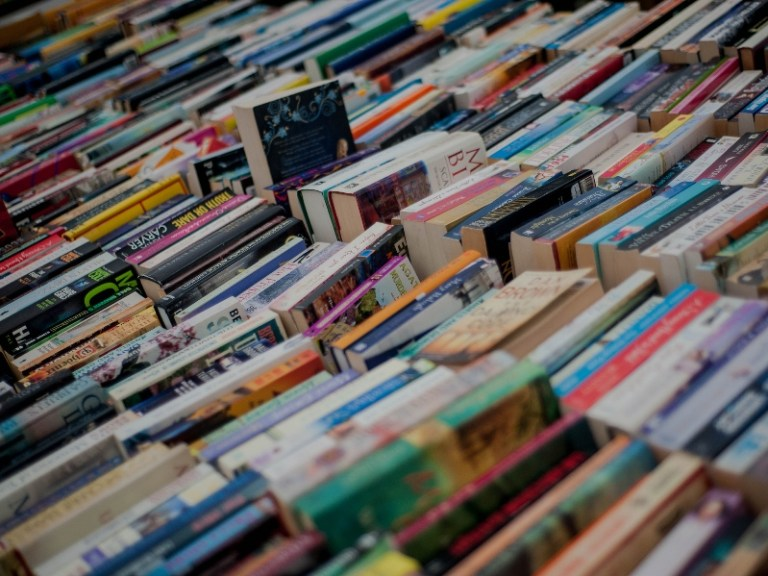 pengertian daftar pustaka