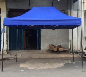 jual tenda dagang murah
