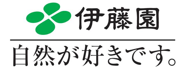 伊藤園-会社ロゴ