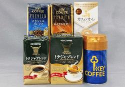 「2594キーコーヒー」株主優待3,000円相当
