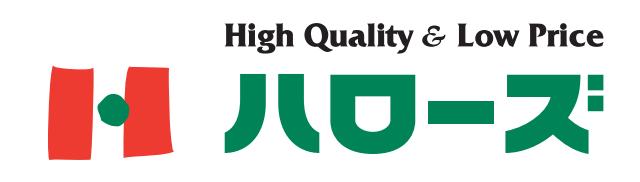 ハローズ-会社ロゴ