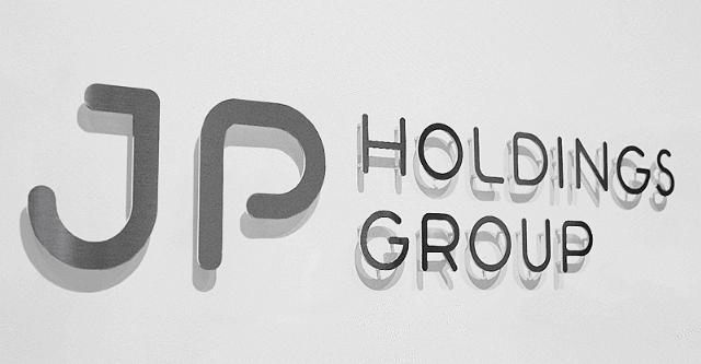 JPホールディングス-企業ロゴ