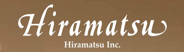ひらまつ-会社ロゴ