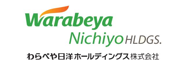 わらべや日洋HD-会社ロゴ