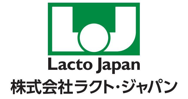 ラクトジャパン-会社ロゴ