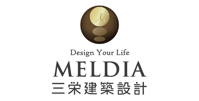 三栄建築設計-会社ロゴ