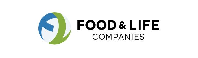 FOOD & LIFE COMPANIES-会社ロゴ