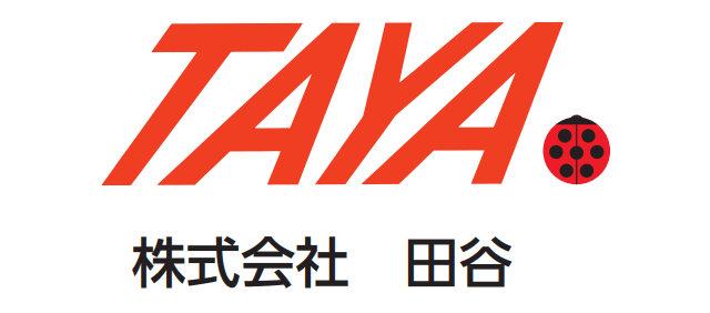 田谷-会社ロゴ