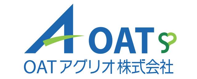 OATアグリオ-会社ロゴ