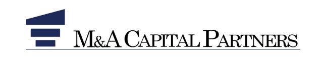 M&Aキャピタルパートナーズ-会社ロゴ