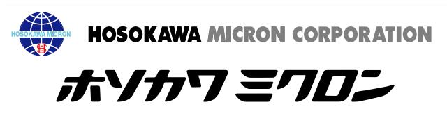ホソカワミクロン-会社ロゴ
